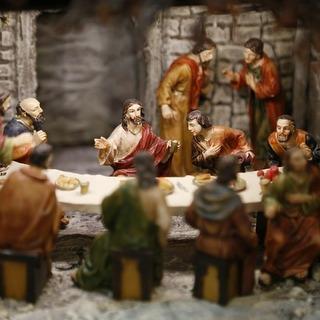 Ulustrační obrázek k akci Příběhy apoštolů