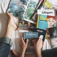 Ulustrační obrázek k akci Večerní čtení pro dospělé