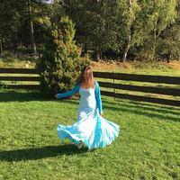 Ulustrační obrázek k akci Tančím životem aneb Tanec jako cesta k uzdravení