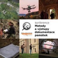 Ulustrační obrázek k akci Metody a výstupy dokumentace památek