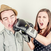 Ulustrační obrázek k akci Slovní sebeobrana