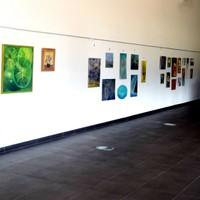 Ulustrační obrázek k akci Prázdninová výstava