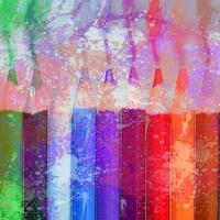 Ulustrační obrázek k akci Relaxační malování pro dospělé