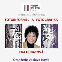 Ulustrační obrázek k akci Fotoinformel a fotografika