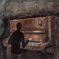 Ulustrační obrázek k akci VERNISÁŽ - Temná hudba duše