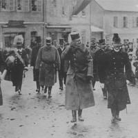 Ulustrační obrázek k akci 1. světová válka na Karlovarsku