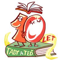 Ilustrační obrázek k článku SOUTĚŽ - Knihovnická pátračka - MALÁ soutěž o VELKÉ ceny